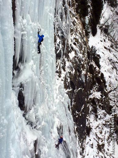 Kel Rossiter of Adventure Spirit Guides on Glass Menagerie