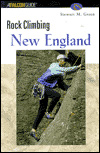 Rock Climbing New England<br />Stuart Green