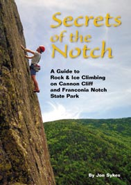Secrets Of The Notch by Jon Sykes<br />