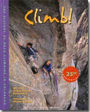 CLIMB!, The History Of Rock Climbing In Colorado<br />