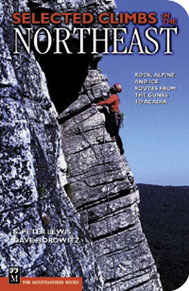Selected Climbs In The Northeast<br />