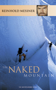 The Naked Mountain<br />