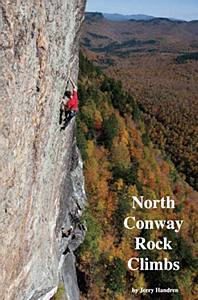 North Conway Rock Climbs<br />